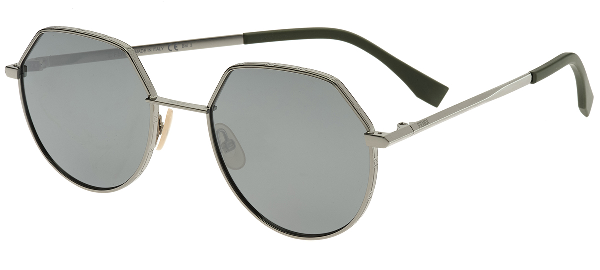 Óculos de Sol Fendi Around M0029/s 6LBT4
