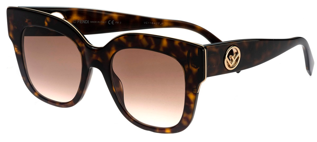Óculos de Sol Fendi F Is 0359/G/S 086M2