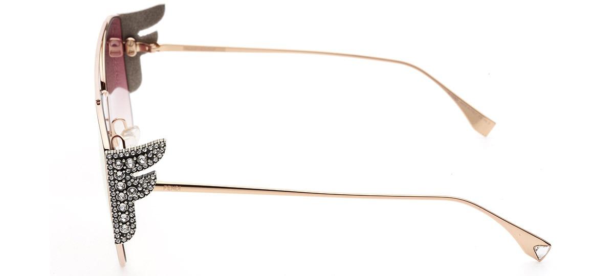 Thumb Óculos de Sol Fendi Freedom 0380/G/s DDBVQ