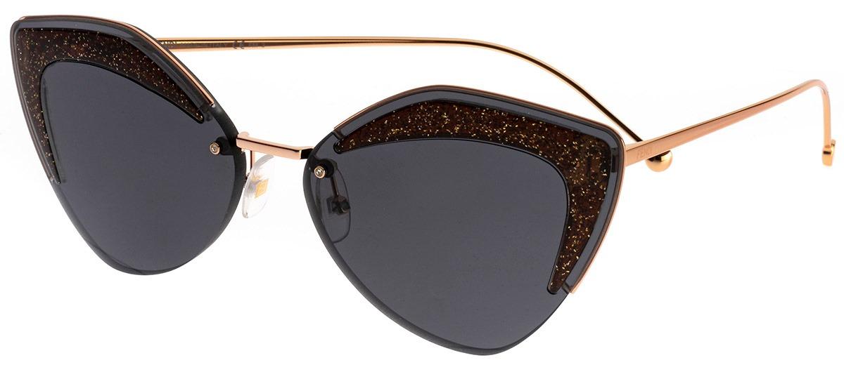 Óculos de Sol Fendi Glass 0355/S KB7IR