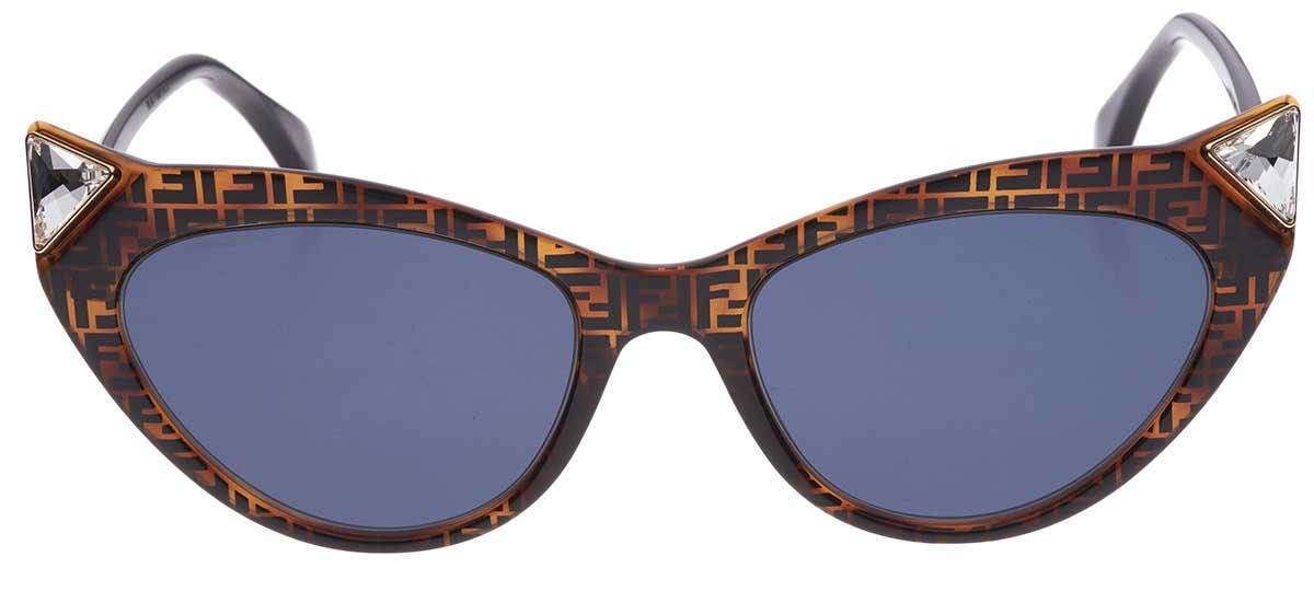 Thumb Óculos de Sol Fendi Iridia 0356/s 086KU