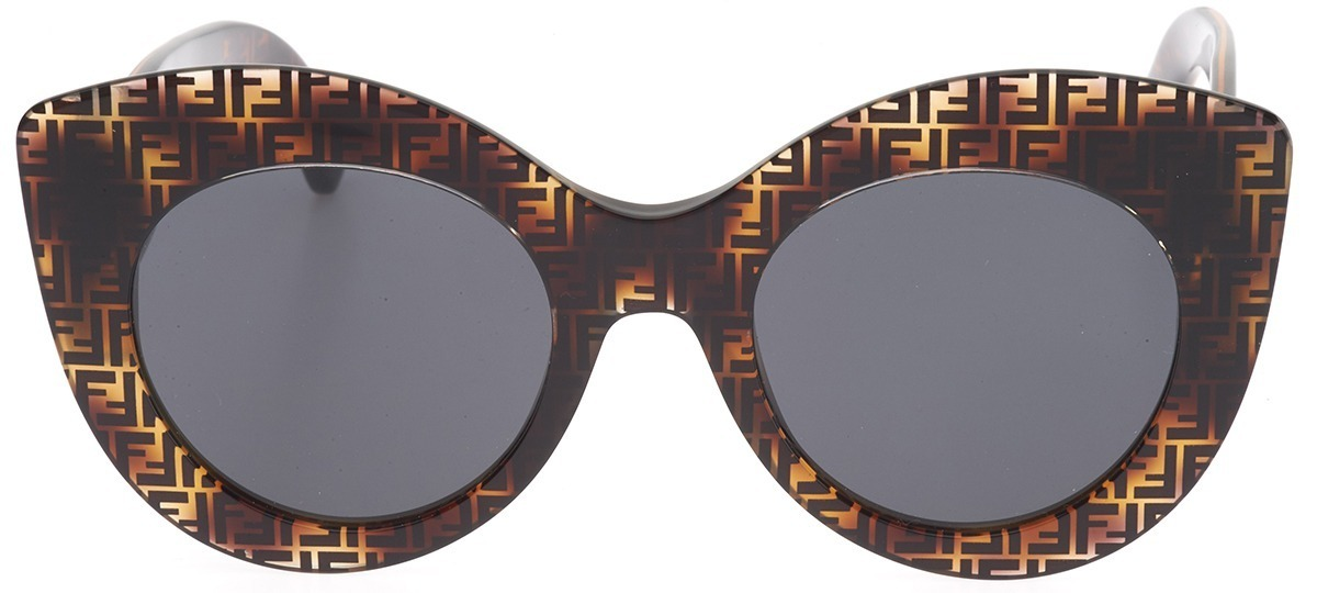 Óculos de Sol Fendi Is Fendi 0306/s 086IR