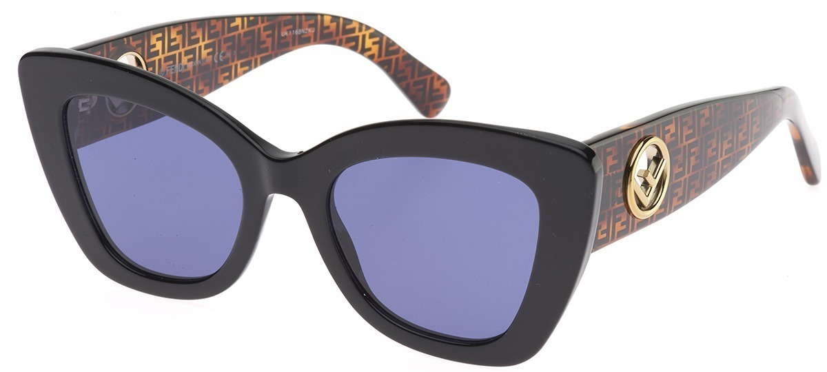 Óculos de Sol Fendi Is Fendi 0327/s 807KU