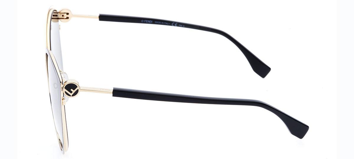 Thumb Óculos de Sol Fendi Is Fendi 0395/F/s 2M29O