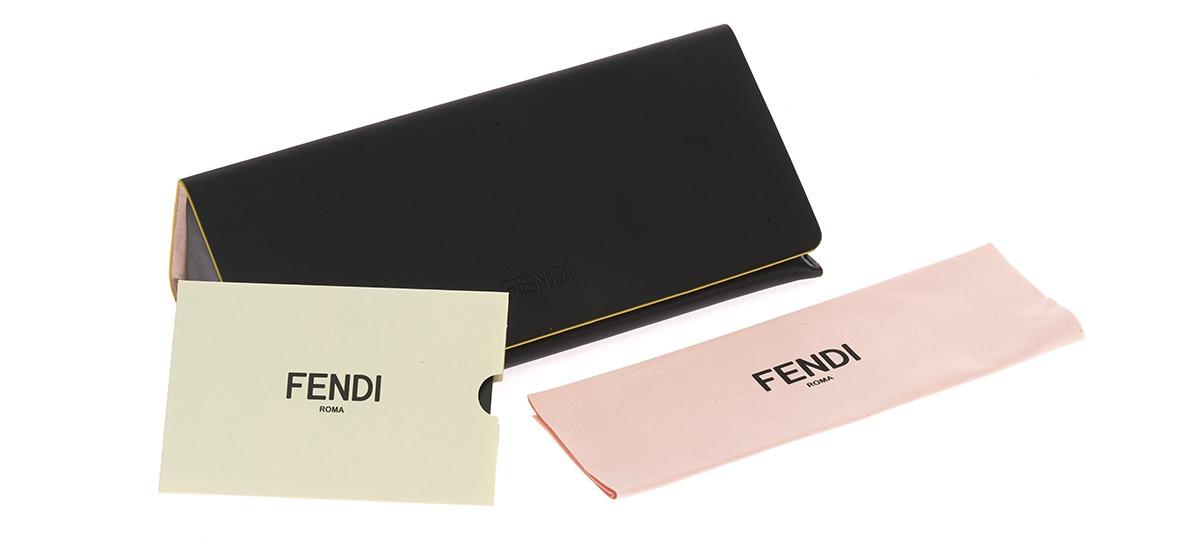 Thumb Óculos de Sol Fendi Is Fendi 0395/F/s DDBHA