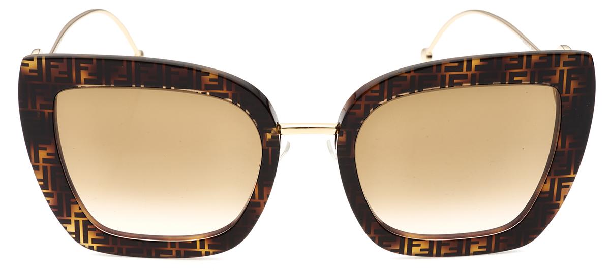 Thumb Óculos de Sol Fendi Is Fendi 0424/F/s 086M2
