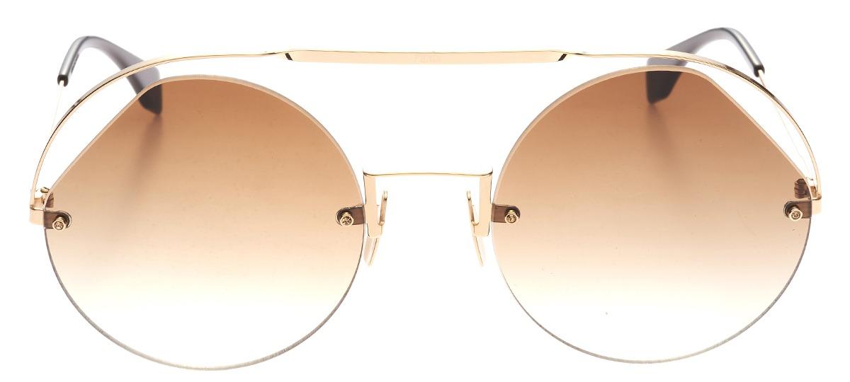 Óculos de Sol Fendi Ribbons & Crystals 0325/s 09QHA