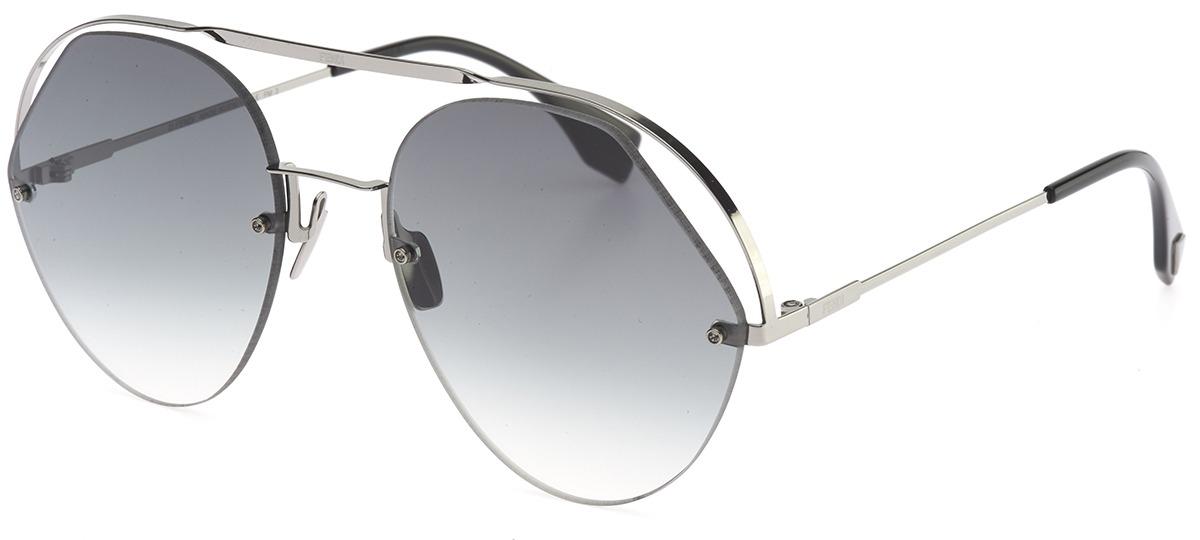 Óculos de Sol Fendi Ribbons & Crystals 0326/s KB79O
