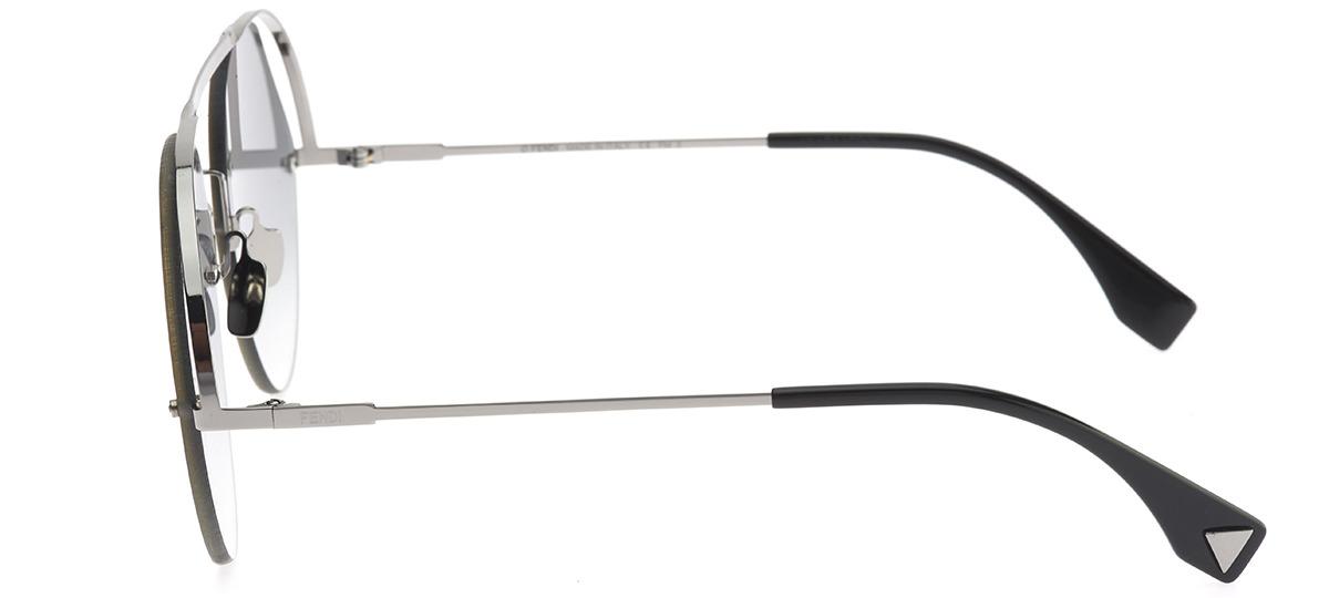 Thumb Óculos de Sol Fendi Ribbons & Crystals 0326/s KB79O