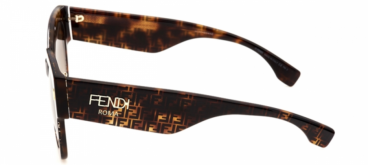Thumb Óculos de Sol Fendi Roma 0458/G/S 2VMHA
