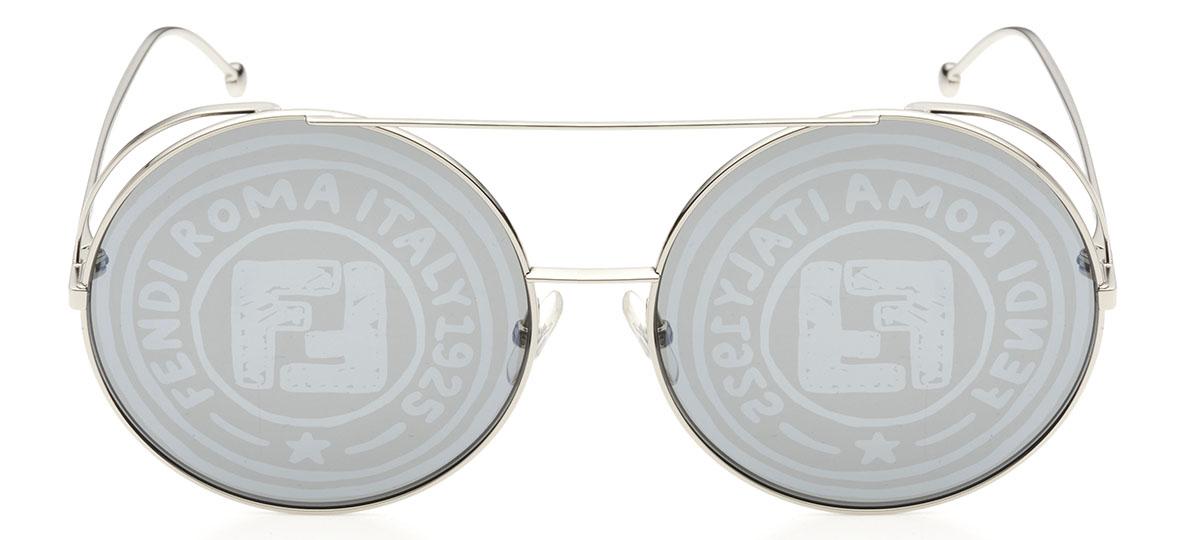 Thumb Óculos de Sol Fendi Run Away 0285/s 0IHMD