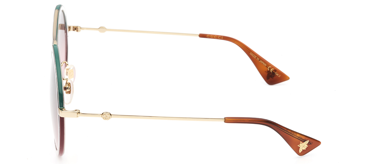 Thumb Óculos de Sol Gucci 0061S 022