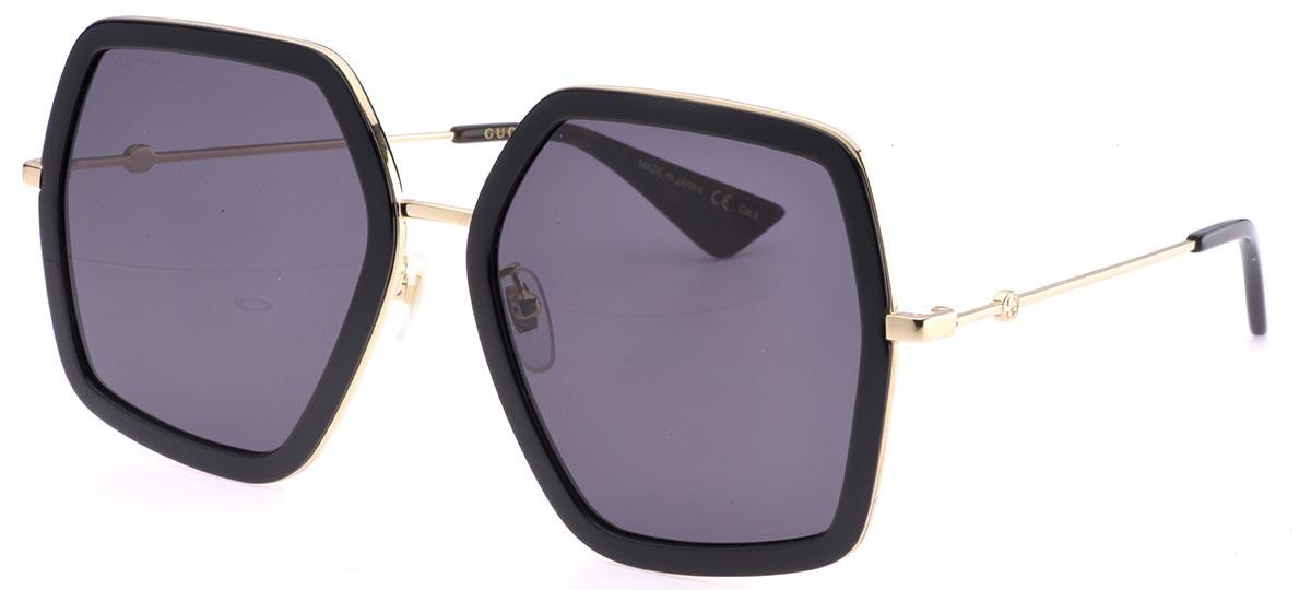 Óculos de Sol Gucci 0106s 001