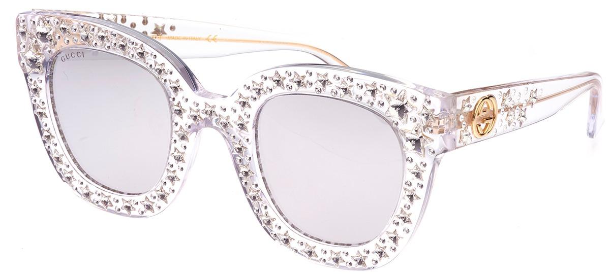 Óculos de Sol Gucci 0116s 001