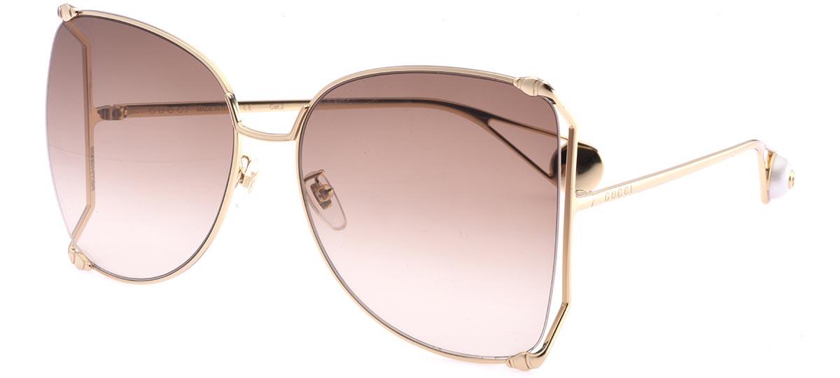 Óculos de Sol Gucci 0252s 003