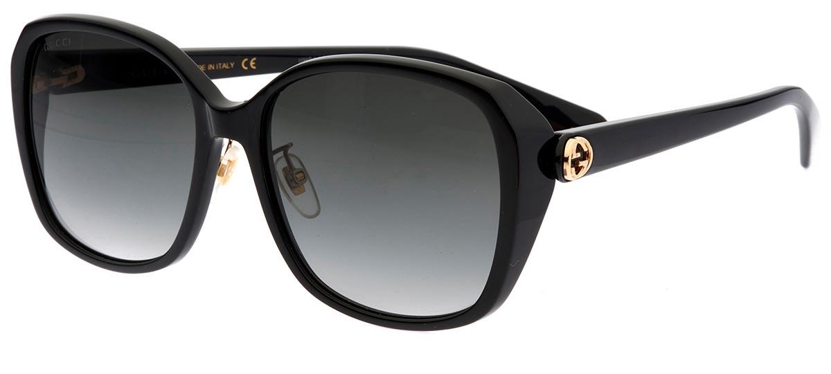 Óculos de Sol Gucci 0371SK 001