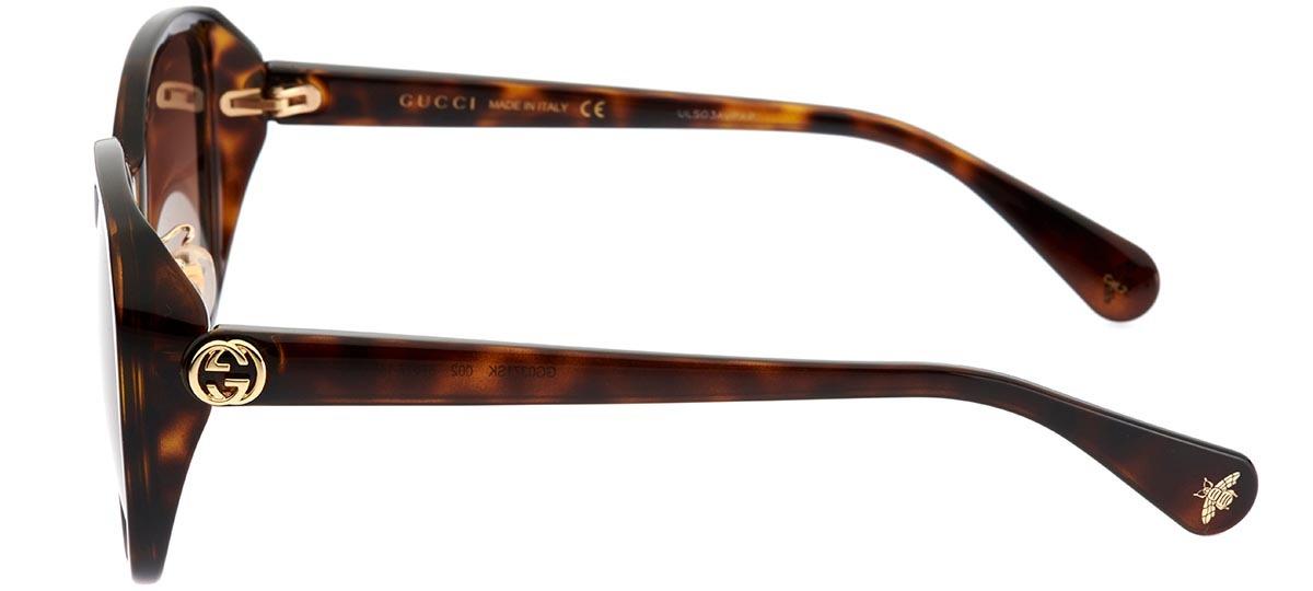 Thumb Óculos de Sol Gucci 0371SK 002