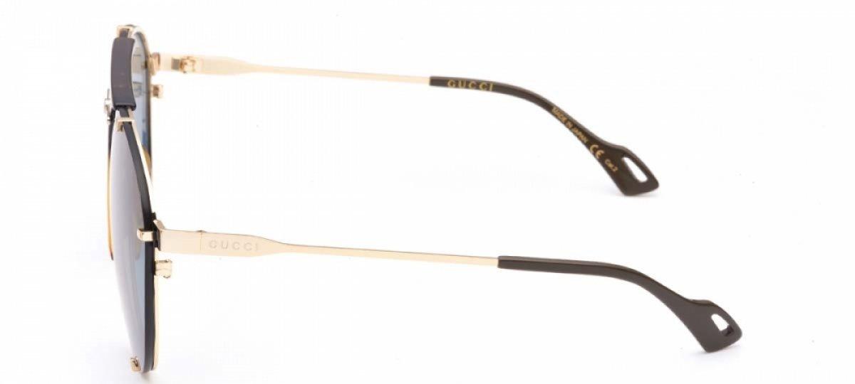 Thumb Óculos de Sol Gucci 0740S 002