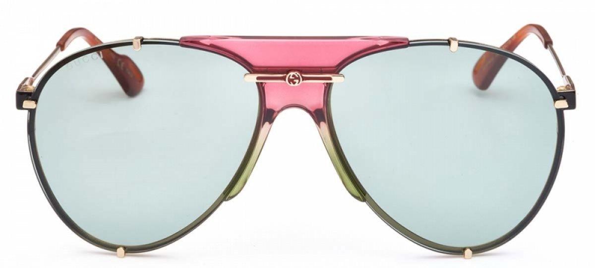 Thumb Óculos de Sol Gucci 0740S 004