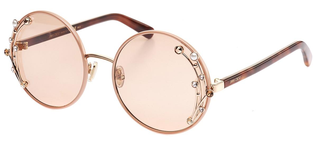 Óculos de Sol Jimmy Choo Gema/s FWM2S