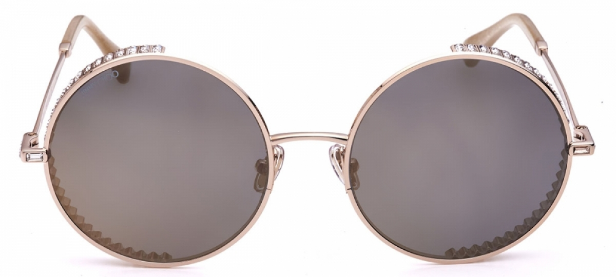 Thumb Óculos de Sol Jimmy Choo Goldy/s J5GJO