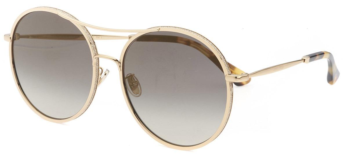 Óculos de Sol Jimmy Choo Leni/F/S J5GFQ