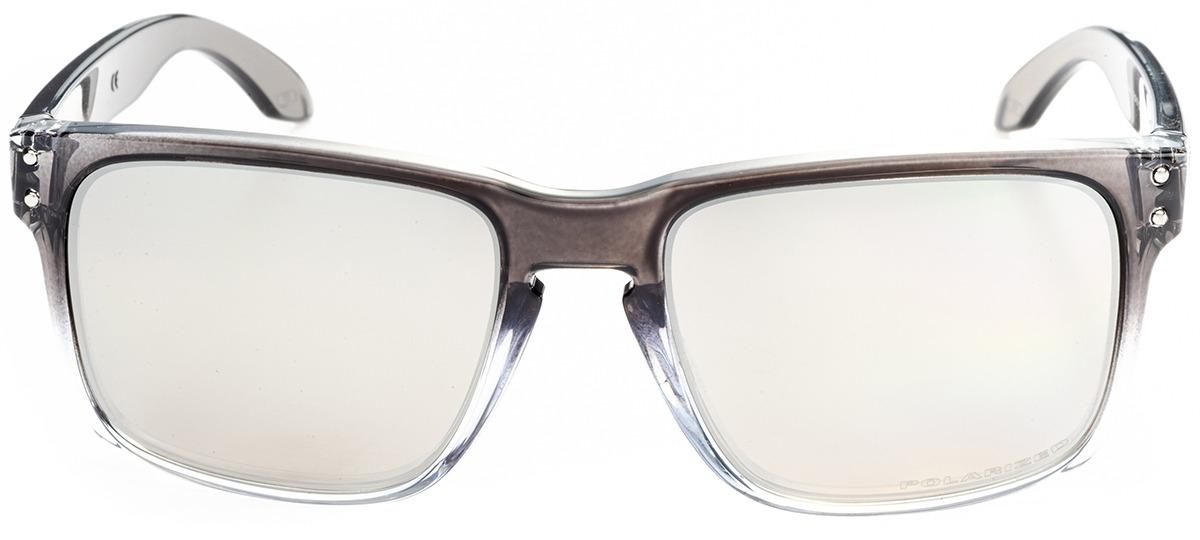 7bdeaabc6dc41 Óculos de Sol Oakley Holbrook 9102-A9   Ótica Mori