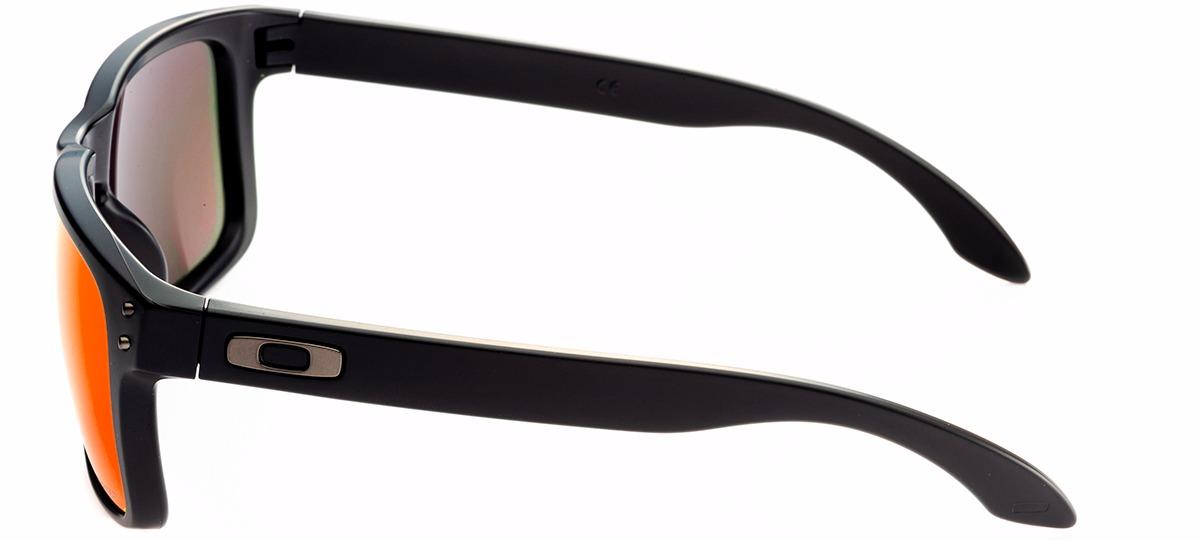 4797c8358b938 Óculos de Sol Oakley Holbrook 9102-E2   Ótica Mori