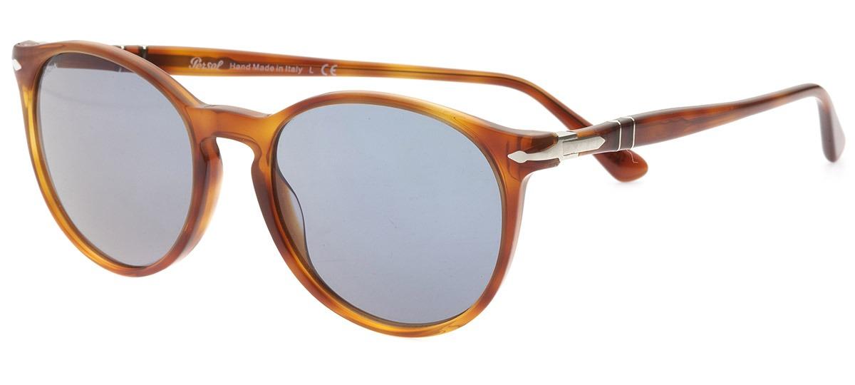 Óculos de Sol Persol 3228-S 96/56 Terra Di Siena