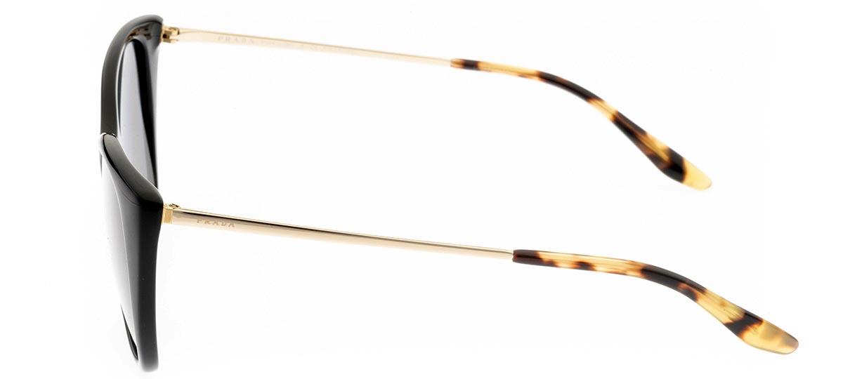 Thumb Óculos de Sol Prada Cinéma Evolution 12xs 1AB-5Z1