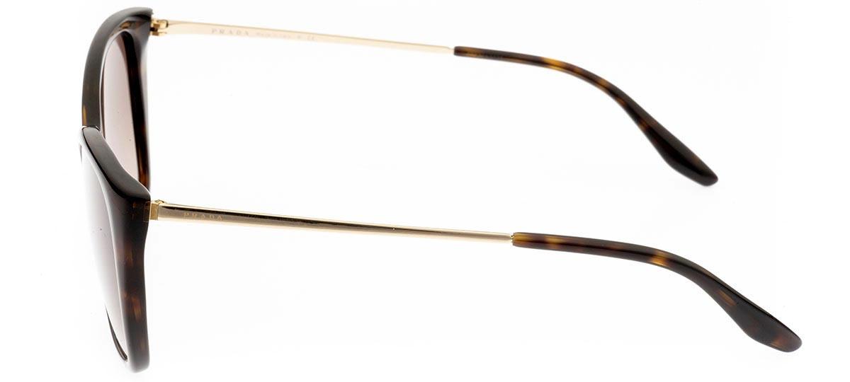 Thumb Óculos de Sol Prada Cinéma Evolution 12xs 2AU-3D0