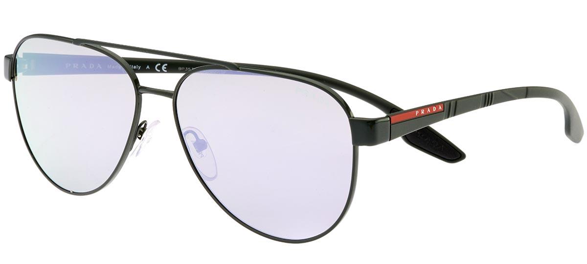 075ffdd75 Óculos de Sol Prada Linea Rossa Stubb 54TS 1AB-5Z1 > Ótica Mori