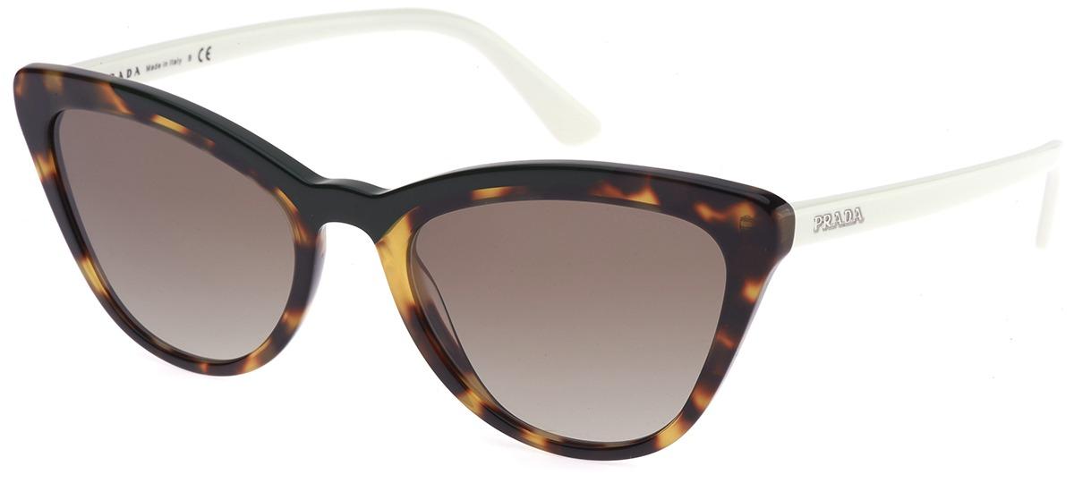 Óculos de Sol Prada Ultravox Evolution 01vs 321-5O2