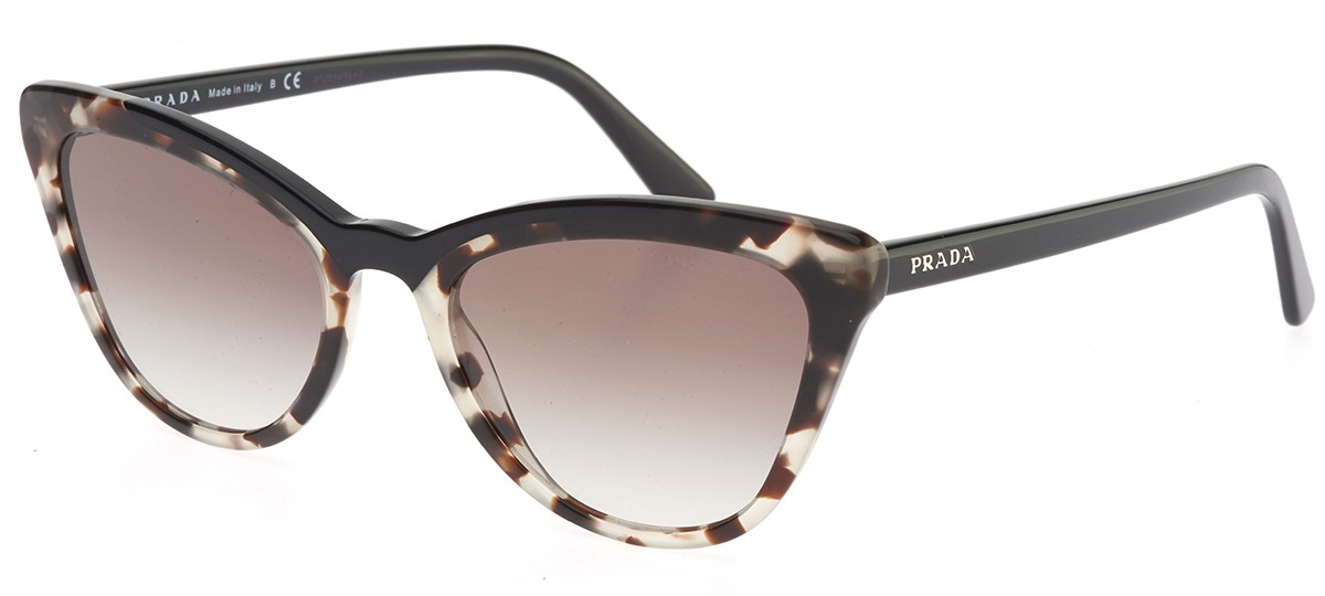 Óculos de Sol Prada Ultravox Evolution 01vs 398-0A7