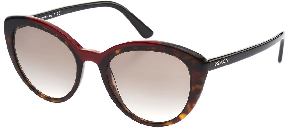 24e19210eaebd Óculos de Sol Prada Ultravox Evolution 02vs 320-0A7   Ótica Mori