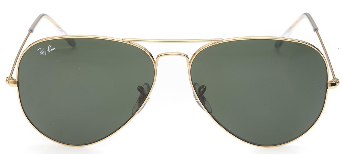 Thumb Óculos de Sol Ray Ban aviador 3026L 2846