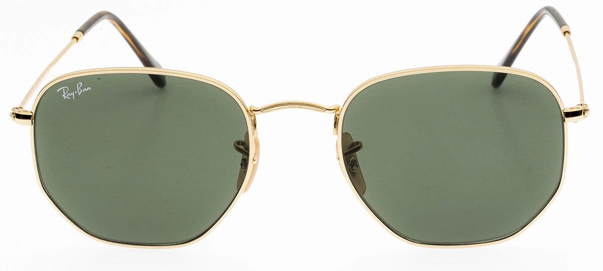 Thumb Óculos de Sol Ray Ban Hexagonal Metal 3548-NL 001