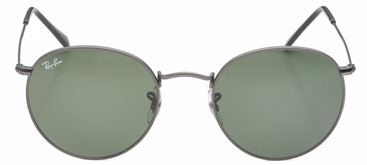 Thumb Óculos de Sol Ray Ban Round Metal 3447L 029