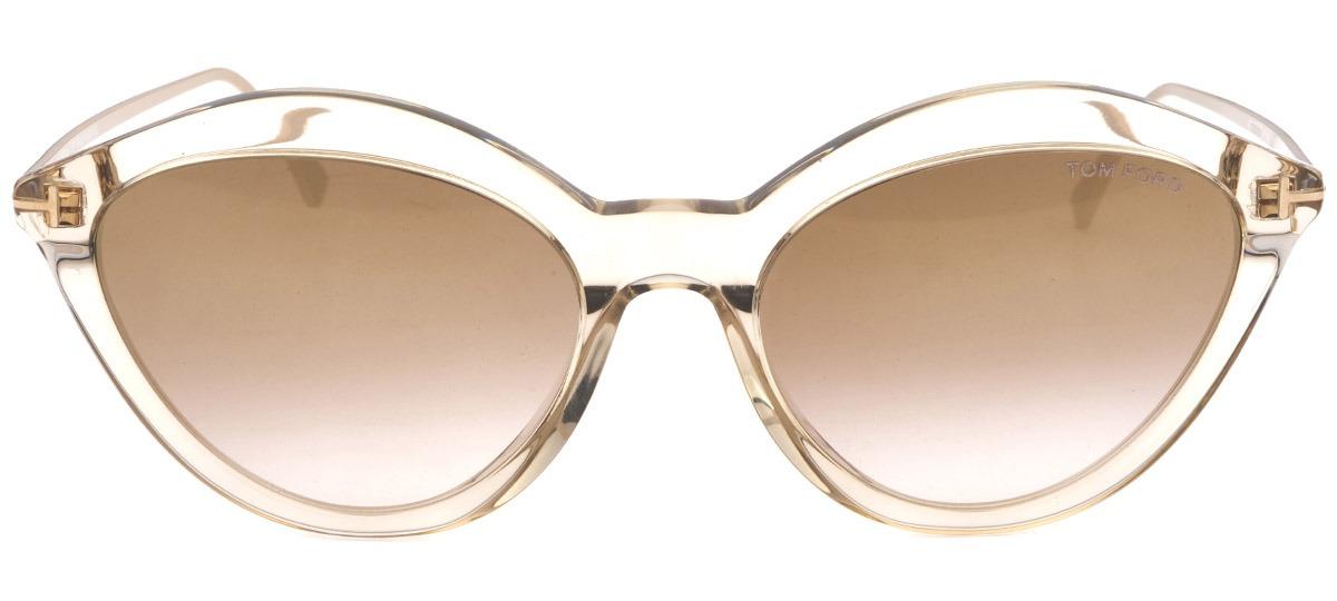 Thumb Óculos de Sol Tom Ford Chloe 663 20G