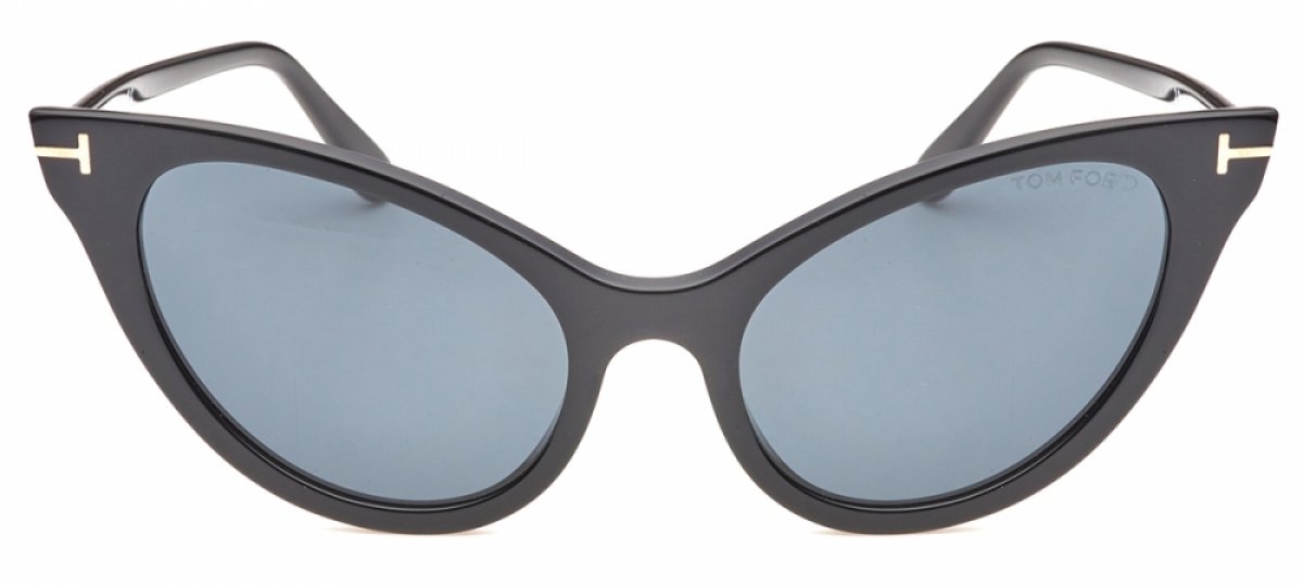 Thumb Óculos de Sol Tom Ford Evelyn-02 820 01A