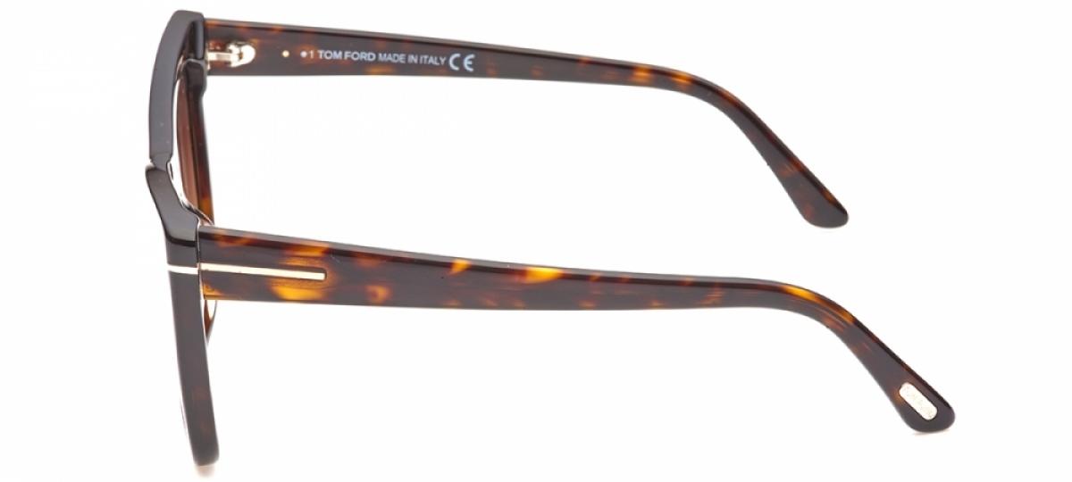 Thumb Óculos de Sol Tom Ford Poppy-02 846 52F
