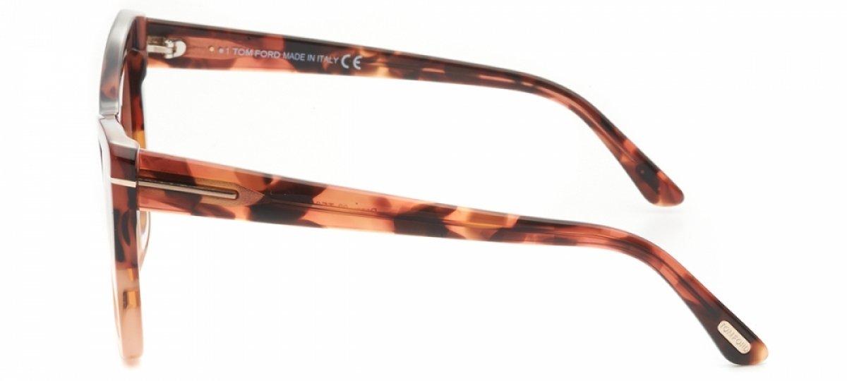 Thumb Óculos de Sol Tom Ford Poppy-02 846 56T