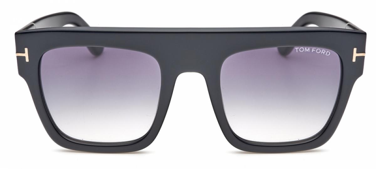 Thumb Óculos de Sol Tom Ford Renee 847 01B