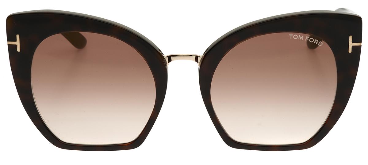 9e701fb7597b4 Óculos de Sol Tom Ford Samantha-02 553 56G   Ótica Mori