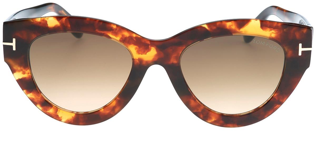 Thumb Óculos de Sol Tom Ford Slater 658 55K