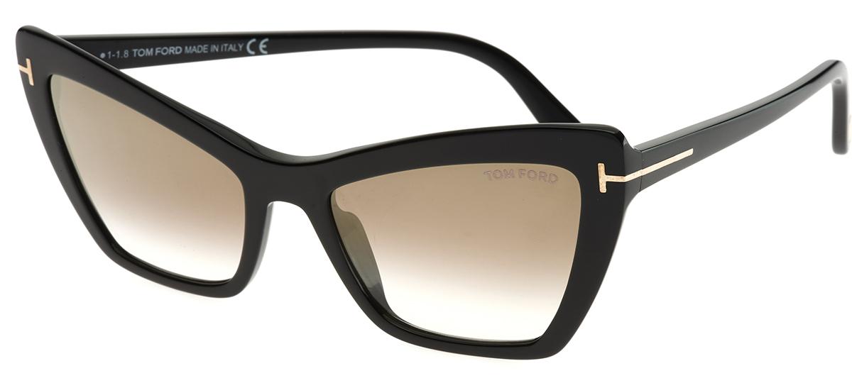 preto   espelhado preto   espelhado · Óculos de Sol Tom Ford ... 09ef3670e7