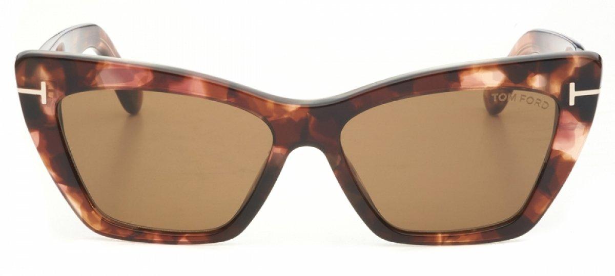 Thumb Óculos de Sol Tom Ford Wyatt 871 55J