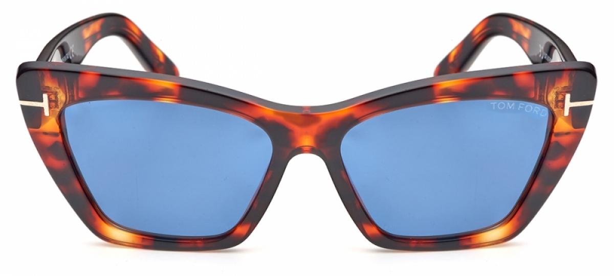 Thumb Óculos de Sol Tom Ford Wyatt 871 55V