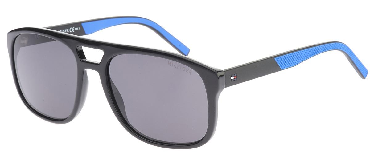 4f6749c98225b Óculos de Sol Tommy Hilfiger 1603 s D51IR   Ótica Mori