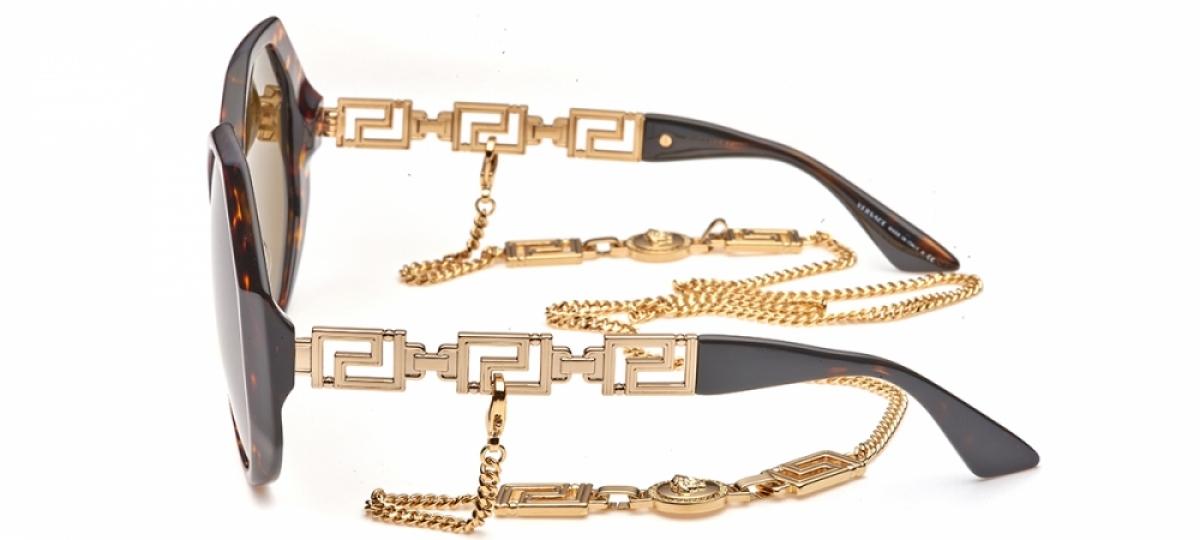 Thumb Óculos de Sol Versace Greca 4395 5346/73